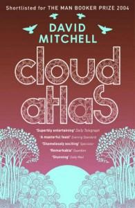 Hugh Grant talks about 'Cloud Atlas'