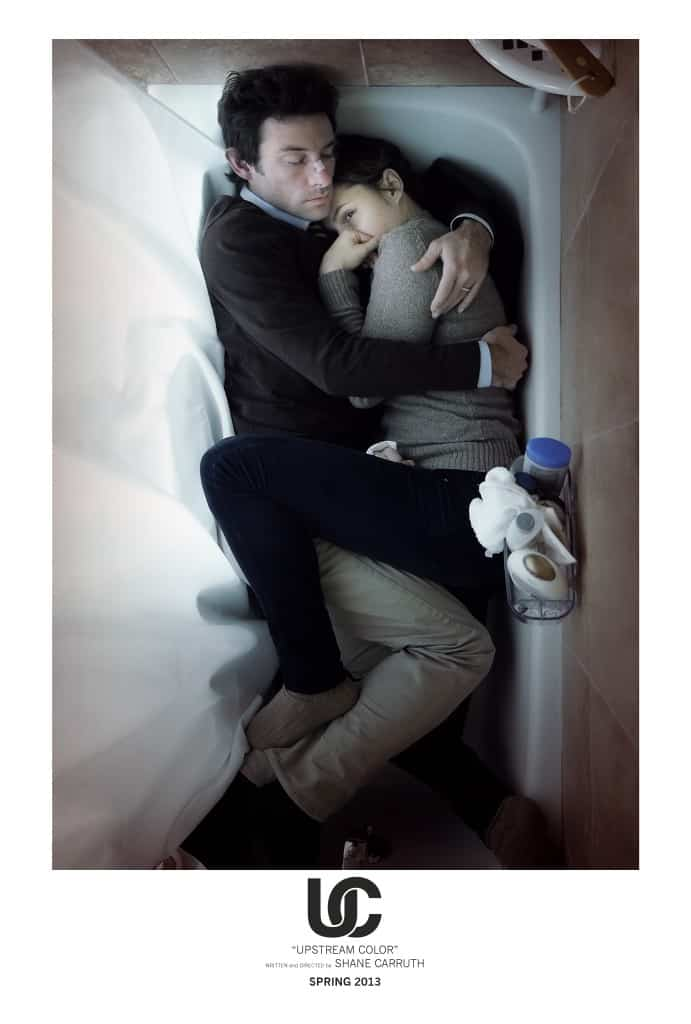 New Poster, Images, and Synopsis For Shane Carruth's 'Upstream Color' 2