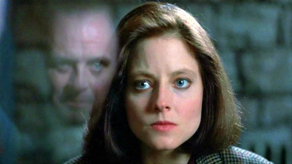 The Silence Of The Lambs Pic1