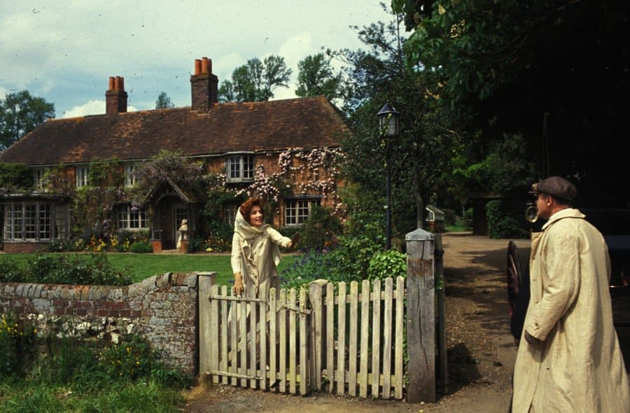 Howards End 1