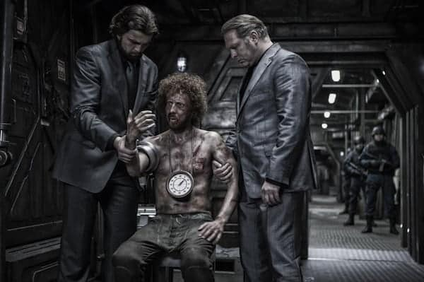 Snowpiercer To Get An Uncut Release   Movies   Empire