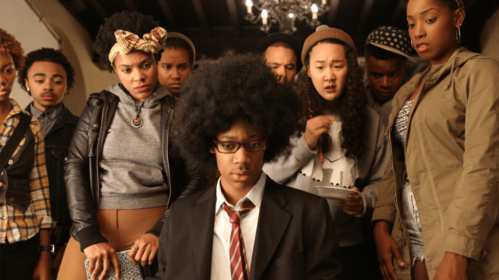 Justin Simien's DEAR WHITE PEOPLE Full Length Trailer