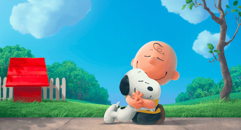 THE PEANUTS MOVIE Gets a New Trailer