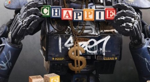 Neill Blomkamp's CHAPPIE Trailer