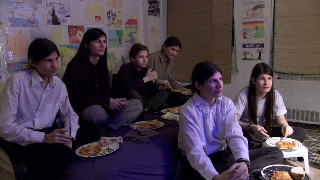 Sundance Winner THE WOLFPACK Gives Thanks with 4 Clips