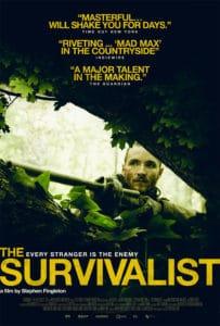THE SURVIVALIST Review 1