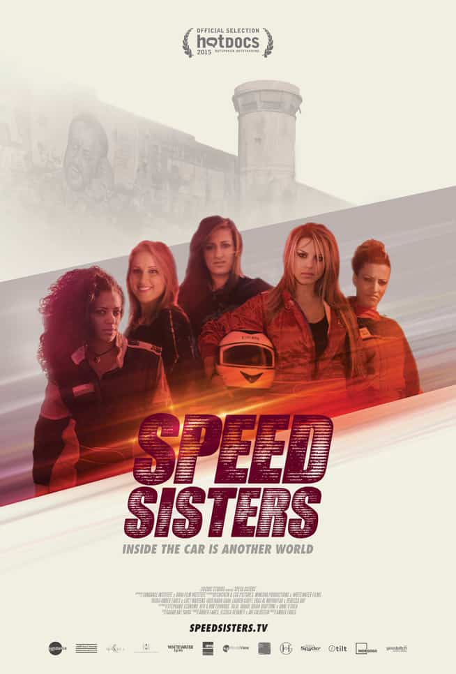 speed-sisters-poster