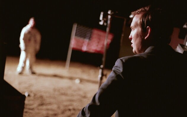 OPERATION AVALANCHE Review 1