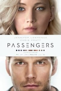 PASSENGERS Review 1