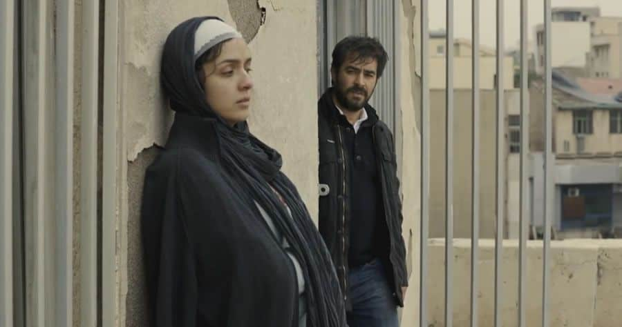 THE SALESMAN Review 2