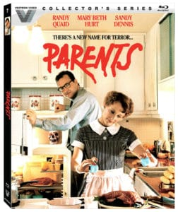 PARENTS Blu-Ray Review 1