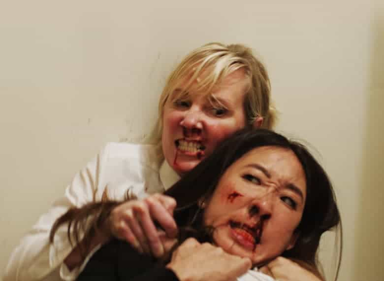 CATFIGHT Review 2