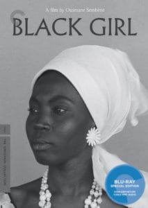 BLACK GIRL Criterion Blu-ray Review 1