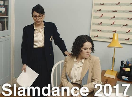 Podcast: Episode 241 - Slamdance 2017 1