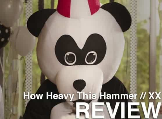 Podcast: Episode 243 - HOW HEAVY THIS HAMMER, XX 1