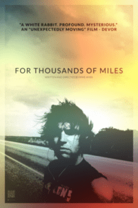FOR THOUSANDS OF MILES Review 1