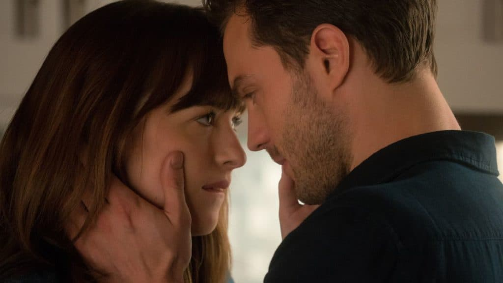 FIFTY SHADES DARKER Review 2