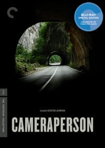 CAMERAPERSON Criterion Blu-ray Review 1