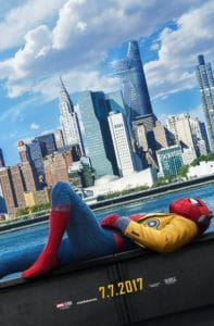 SPIDER-MAN: HOMECOMING Review 1