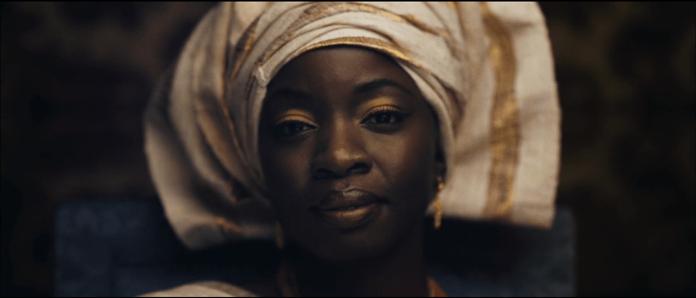 UNSUNG INDIES: Andrew Dosunmu's MOTHER OF GEORGE 3