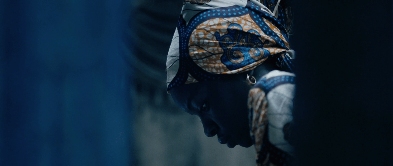 UNSUNG INDIES: Andrew Dosunmu's MOTHER OF GEORGE 2