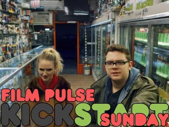 Kickstart Sunday: ASSHOLES 1