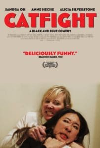 CATFIGHT Review 1