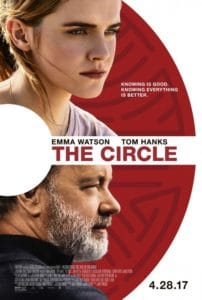THE CIRCLE Review 1