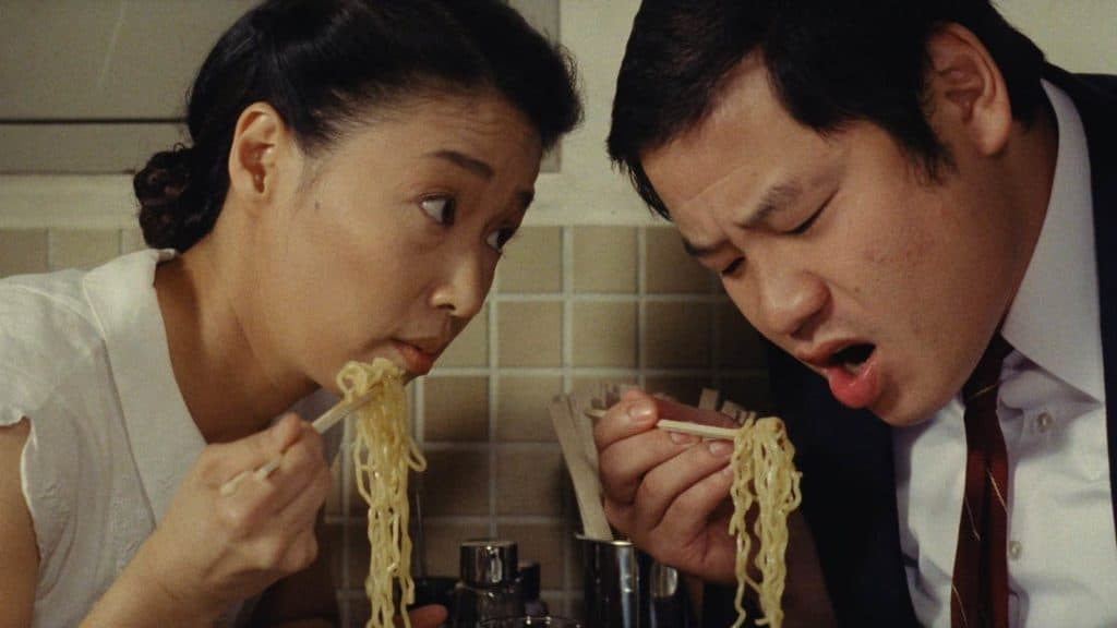 TAMPOPO Criterion Blu-ray Review 2