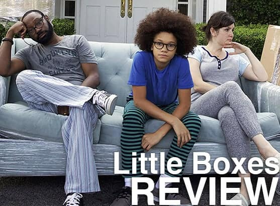 Podcast: Episode 249 - LITTLE BOXES 1