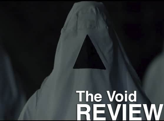 Podcast: Episode 248 - THE VOID 1