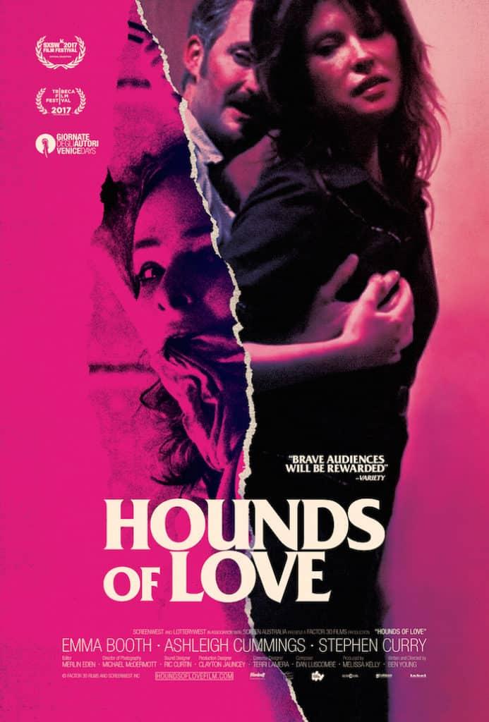 Tribeca 2017: Aussie Thriller HOUNDS OF LOVE Gets a Poster 2