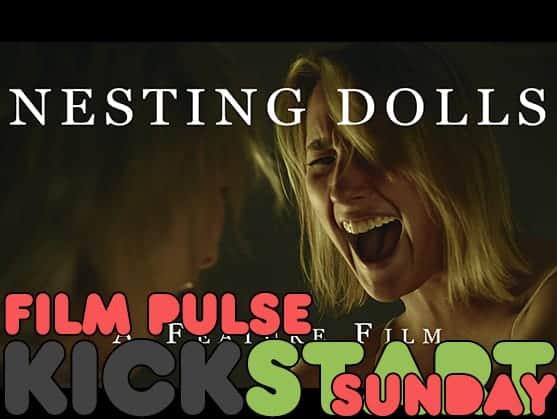 Kickstart Sunday: NESTING DOLLS 1