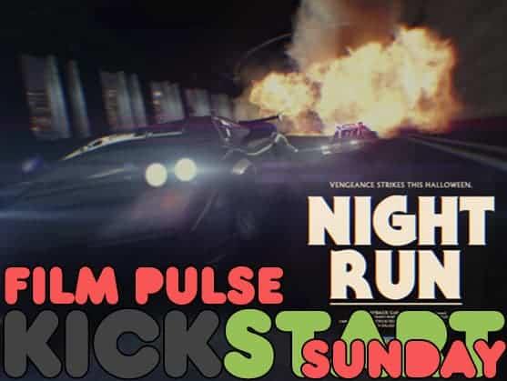 Kickstart Sunday: NIGHT RUN 1