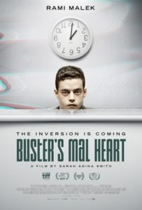 BUSTER'S MAL HEART Review 1