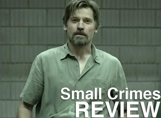 Podcast: Episode 251 - SMALL CRIMES 1