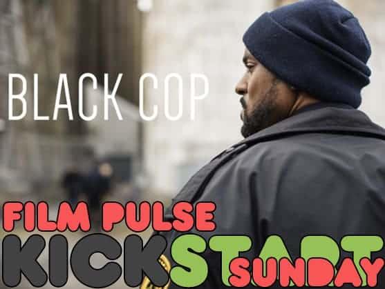 Kickstart Sunday: BLACK COP 1