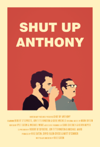 BFF 2017: SHUT UP ANTHONY Review 1