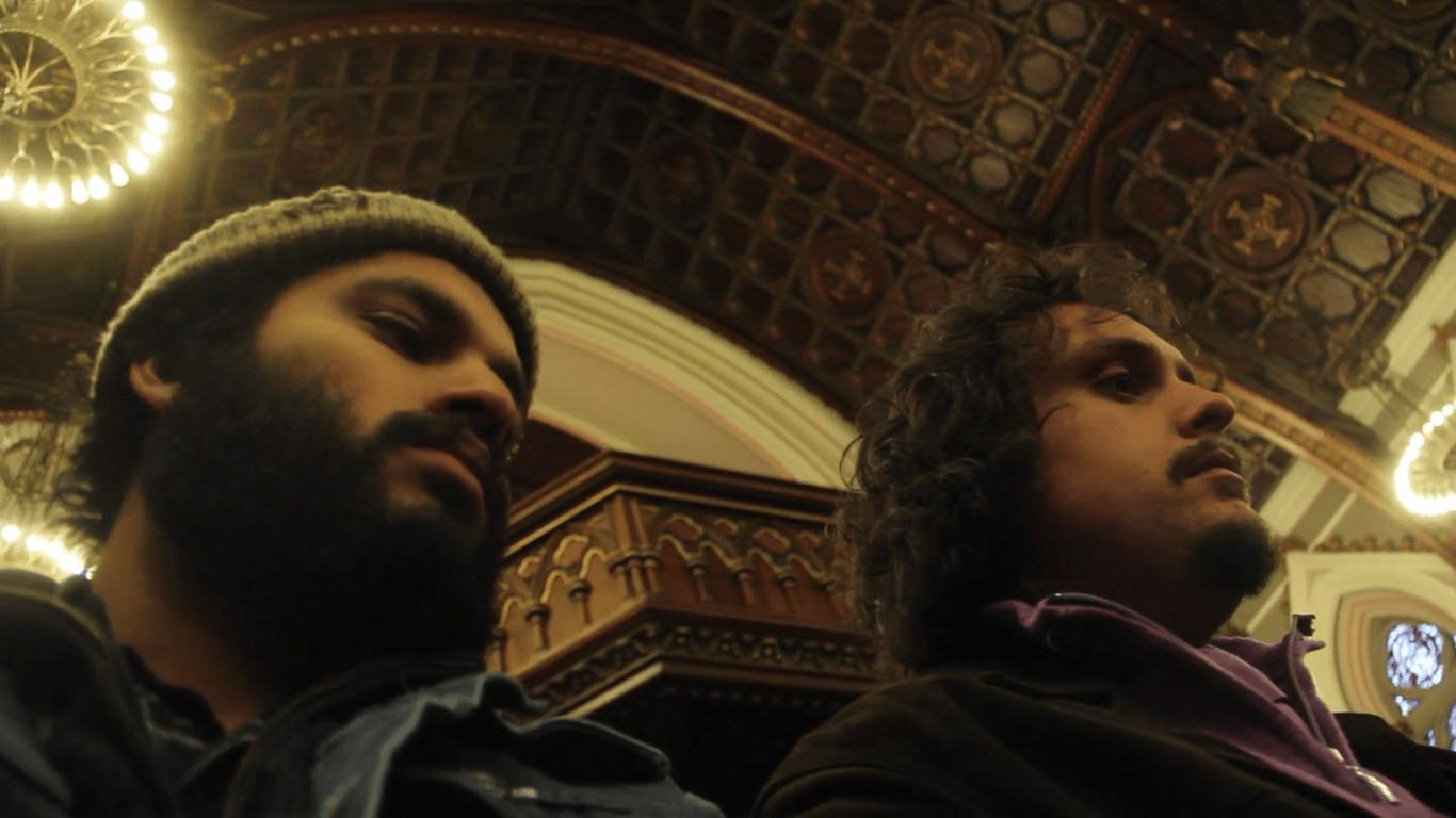 UNSUNG INDIES: Ahmed Khawaja and Andre Puca's AP & AK 2