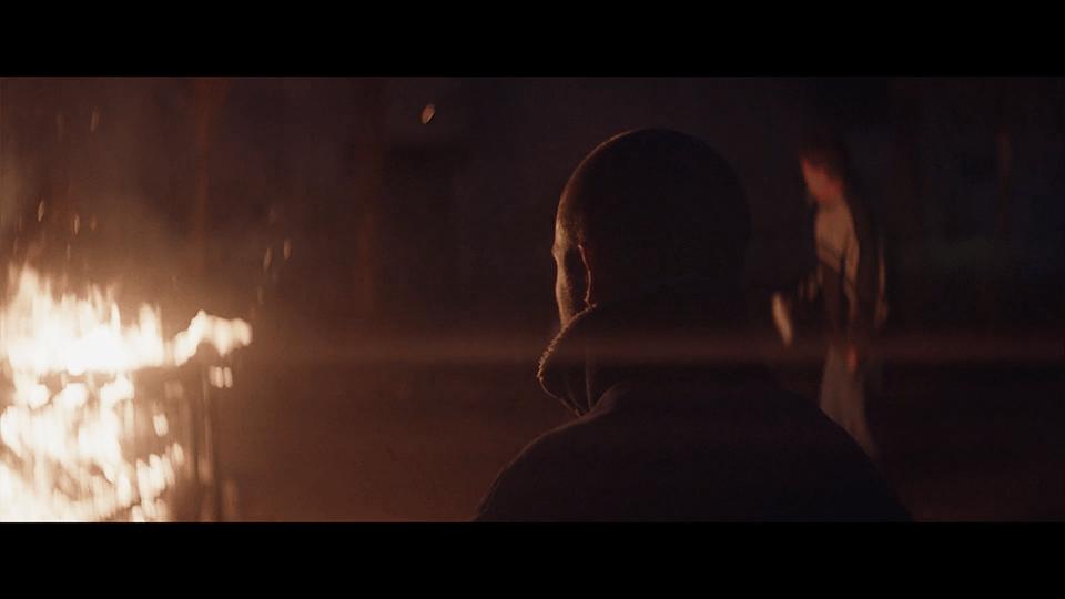 Short Film: BIG DOG 1