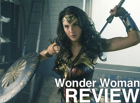 Podcast: Episode 254 - WONDER WOMAN 1