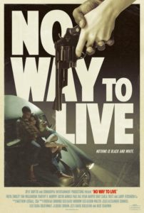 NO WAY TO LIVE Review 1