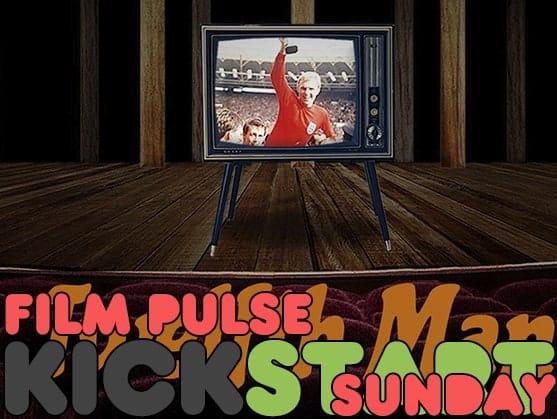 Kickstart Sunday: TWELFTH MAN 1