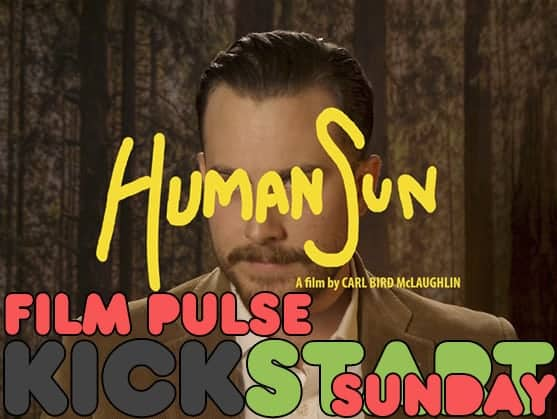 Kickstart Sunday: HUMAN SUN 1
