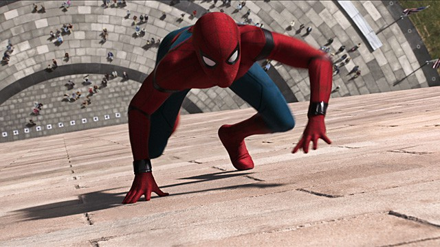 SPIDER-MAN: HOMECOMING Review 2