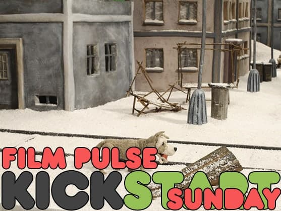 Kickstart Sunday: LAIKA 1