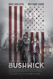 BUSHWICK Review 1