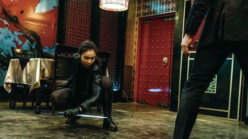 THE VILLAINESS Review 2