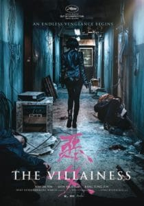 THE VILLAINESS Review 1