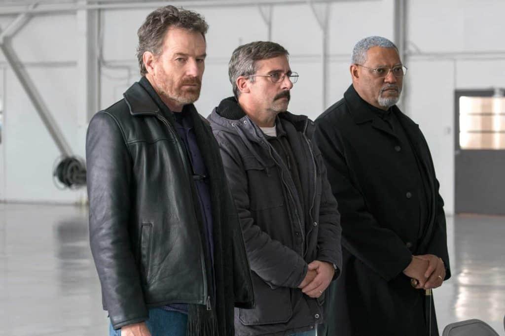 NYFF 2017: Main Slate of Films Announced 1